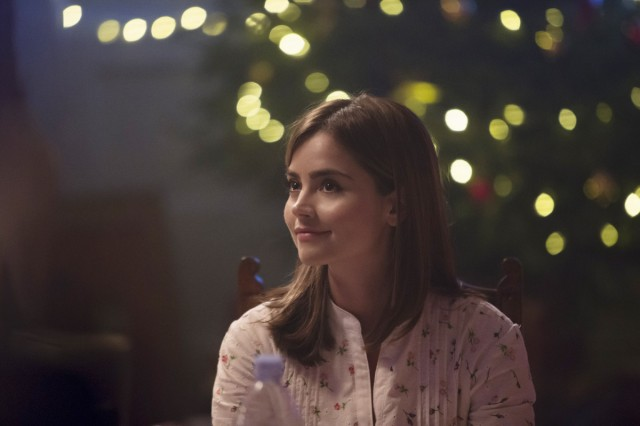 Doctor Who Special Recap Last Christmas Clara Santa Claus | The Mary Sue