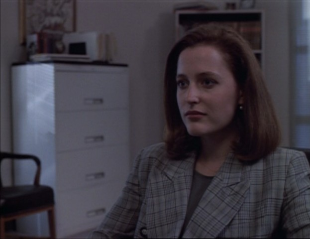 Scully excite