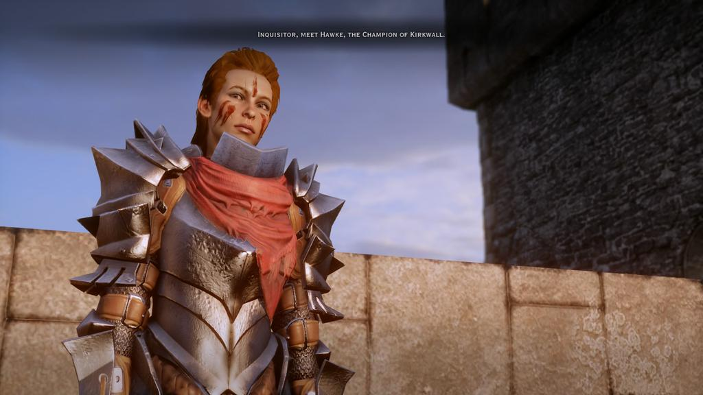 dragon age inquisition varric build
