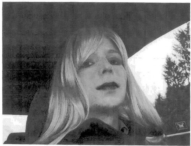 Usable Chelsea Manning photo