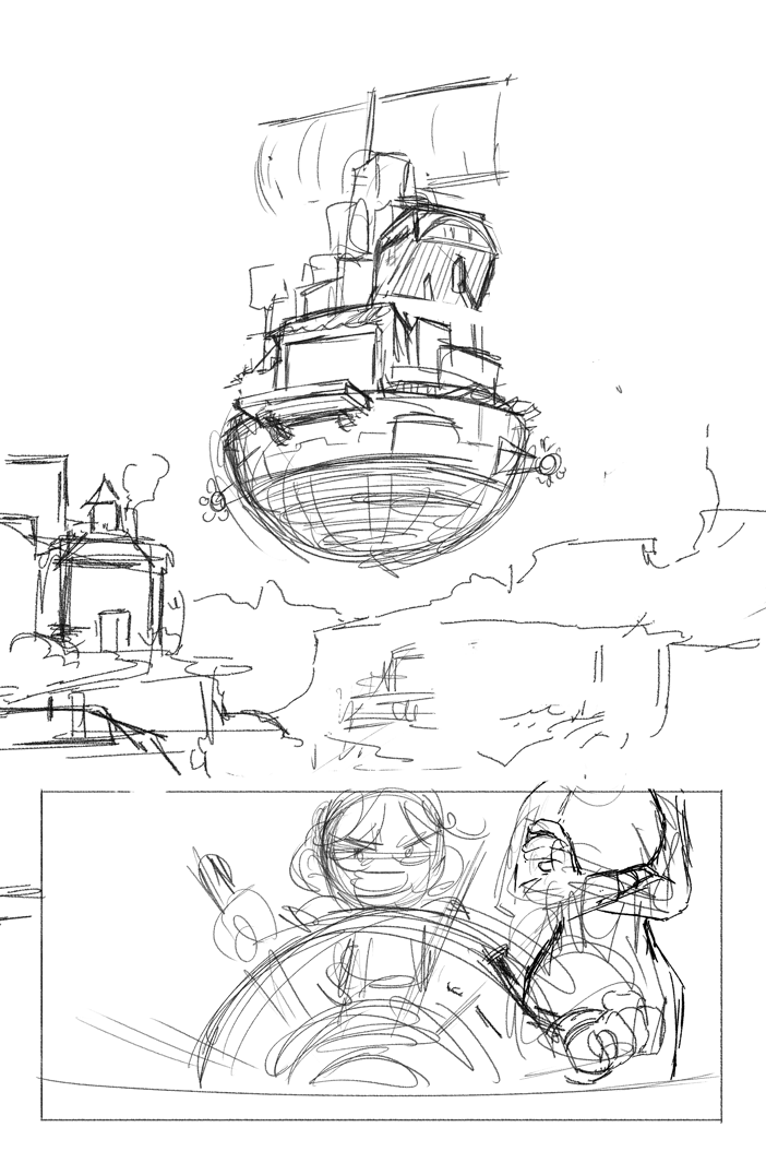 Page 1 Sketch