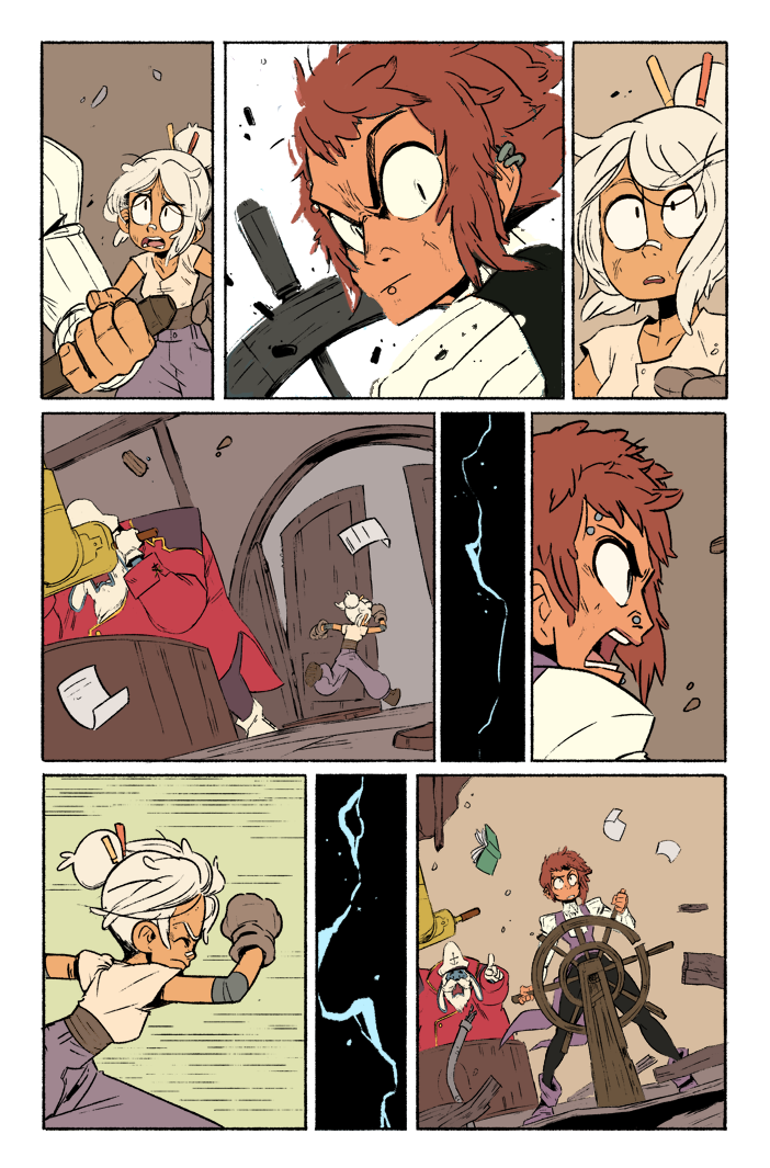 Page 19 Flats