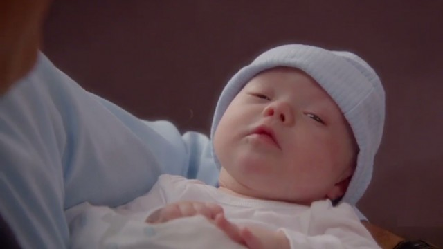 Gavin Bell in the season finale of Switched at Birth, courtesy of ABC Family/Disney