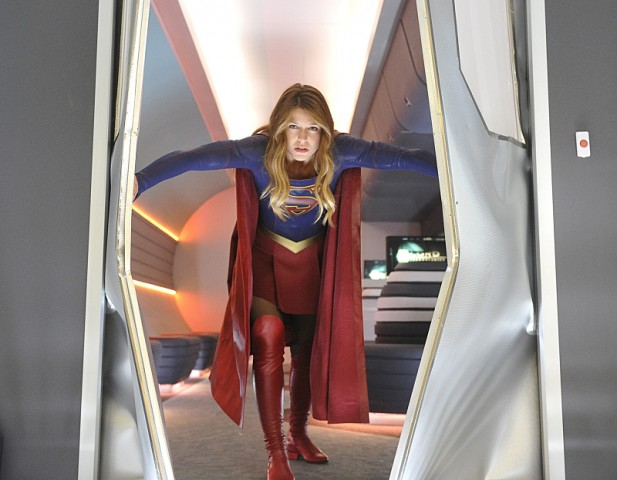 Supergirl S1 Ep 5 - 1