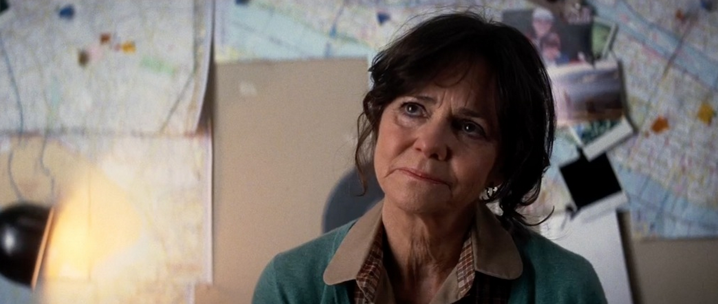 Sally Field Did Not Like The Amazing Spider-Man | The Mary Sue