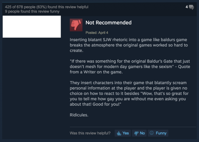 steam dragonspear review 2