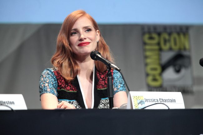 SDCC_2015_-_Jessica_Chastain_(19544181630)