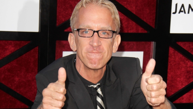 andy dick sexual harassment