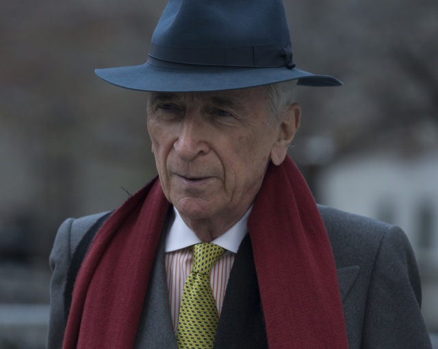 Gay Talese At Event