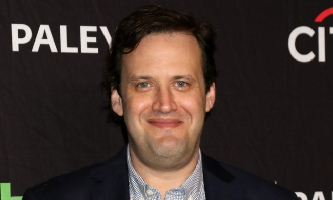 Andrew Kreisberg, suspended showrunner of the DC CW shows accused of sexual harassment
