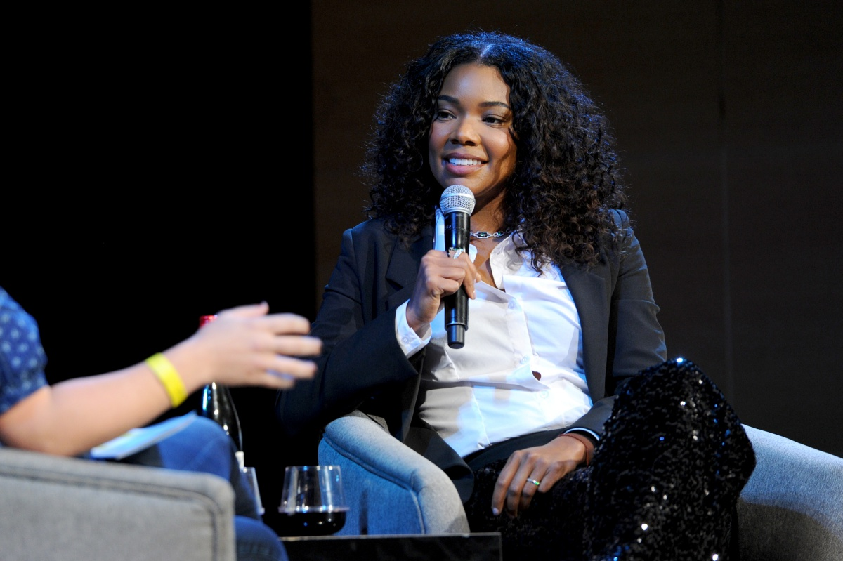 NBC says 'America's Got Talent' cleared by probe in Gabrielle Union complaint