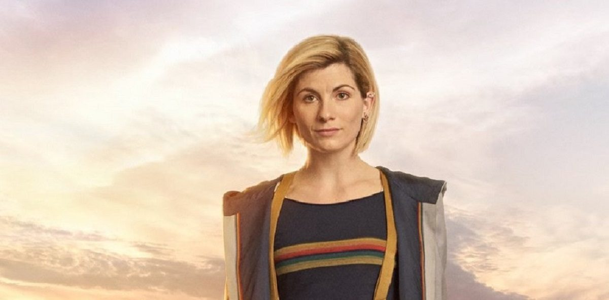 image: BBC Jodie Whittaker 13th Doctor Doctor Who BBC