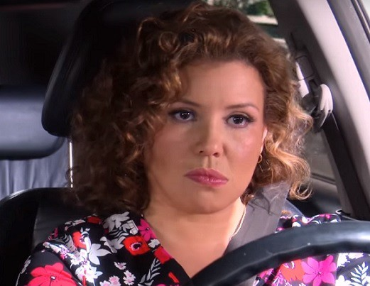 """image: Netflix Justina Machado as Penelope on """"One Day at a Time"""""""