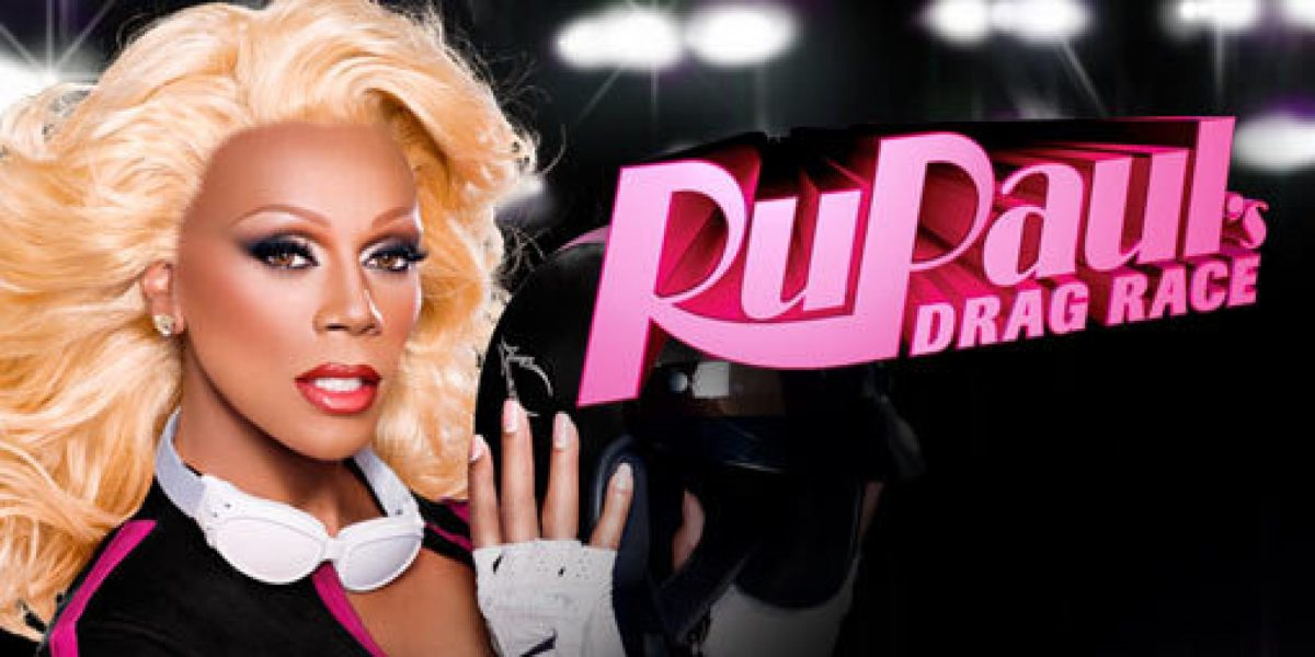 RuPaul's Drag Race artwork