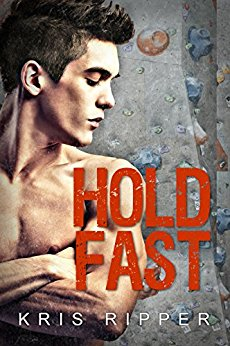 hold fast book cover