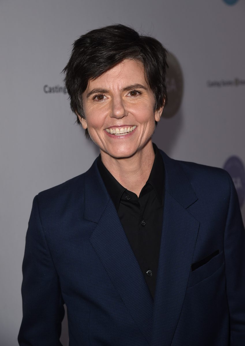BEVERLY HILLS, CA - JANUARY 18: Tig Notaro attends the Casting Society Of America's 33rd Annual Artios Awards at The Beverly Hilton Hotel on January 18, 2018 in Beverly Hills, California.