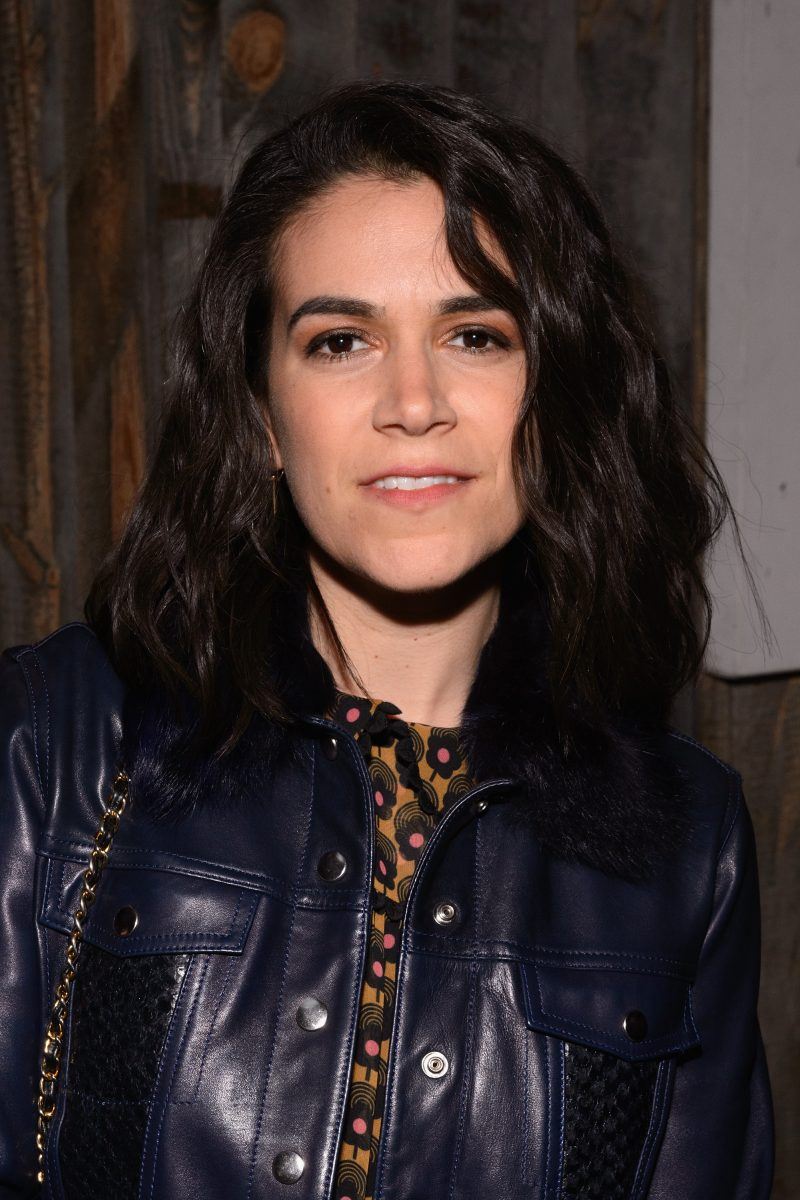 """AUSTIN, TX - MARCH 12: Abbi Jacobson attends a cast party for the premiere of """"6 Balloons"""" during SXSW 2018 on March 12, 2018 in Austin, Texas."""
