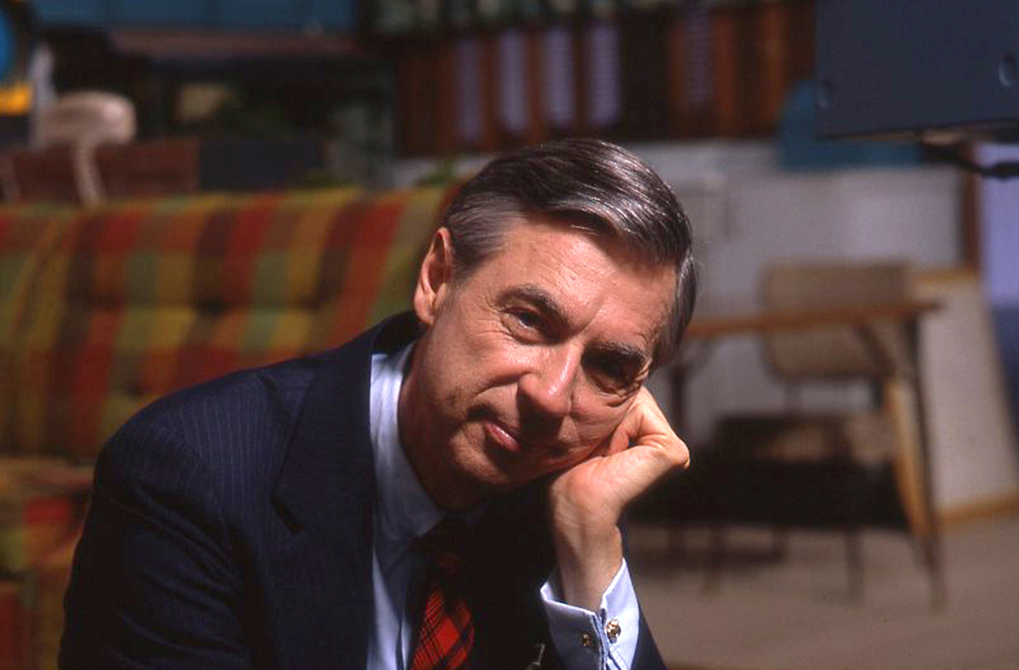 WON'T YOU BE MY NEIGHBOR, mister rogers, documentary