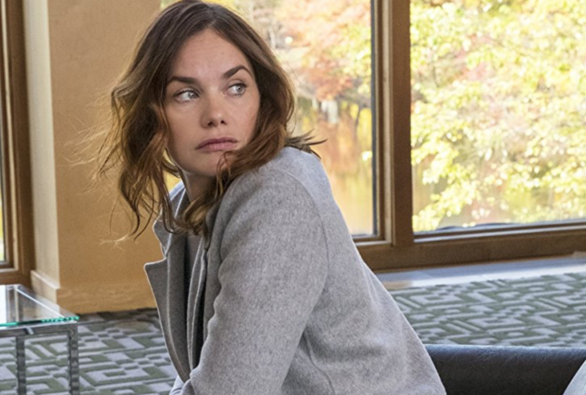 Ruth Wilson in The Affair (2014)