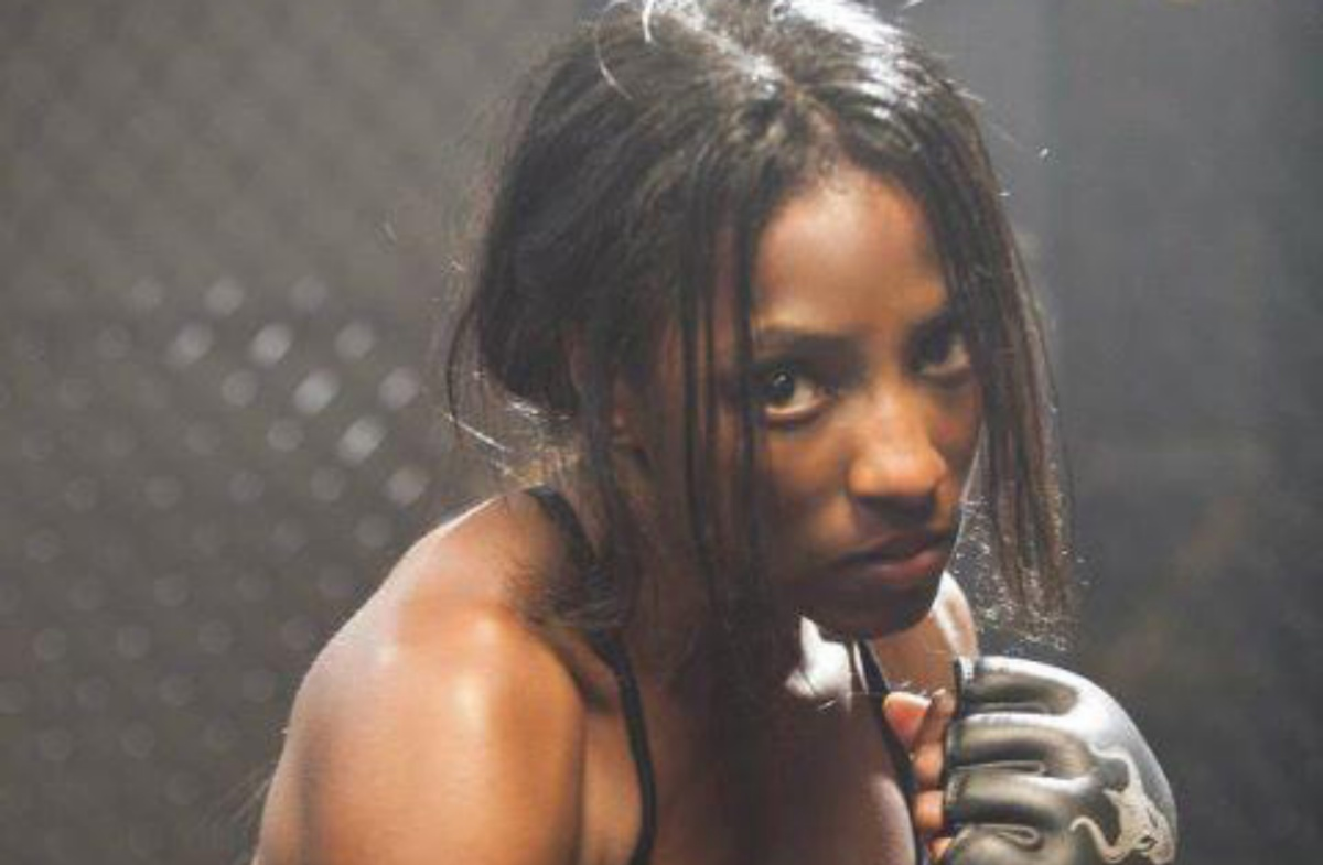 Rutina Wesley in True Blood (2008)