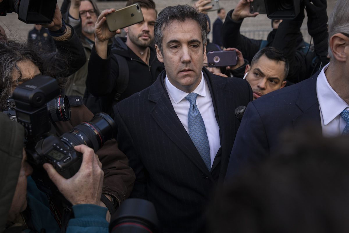 michael cohen, trump, lies, russia, guilty, moscow, mueller