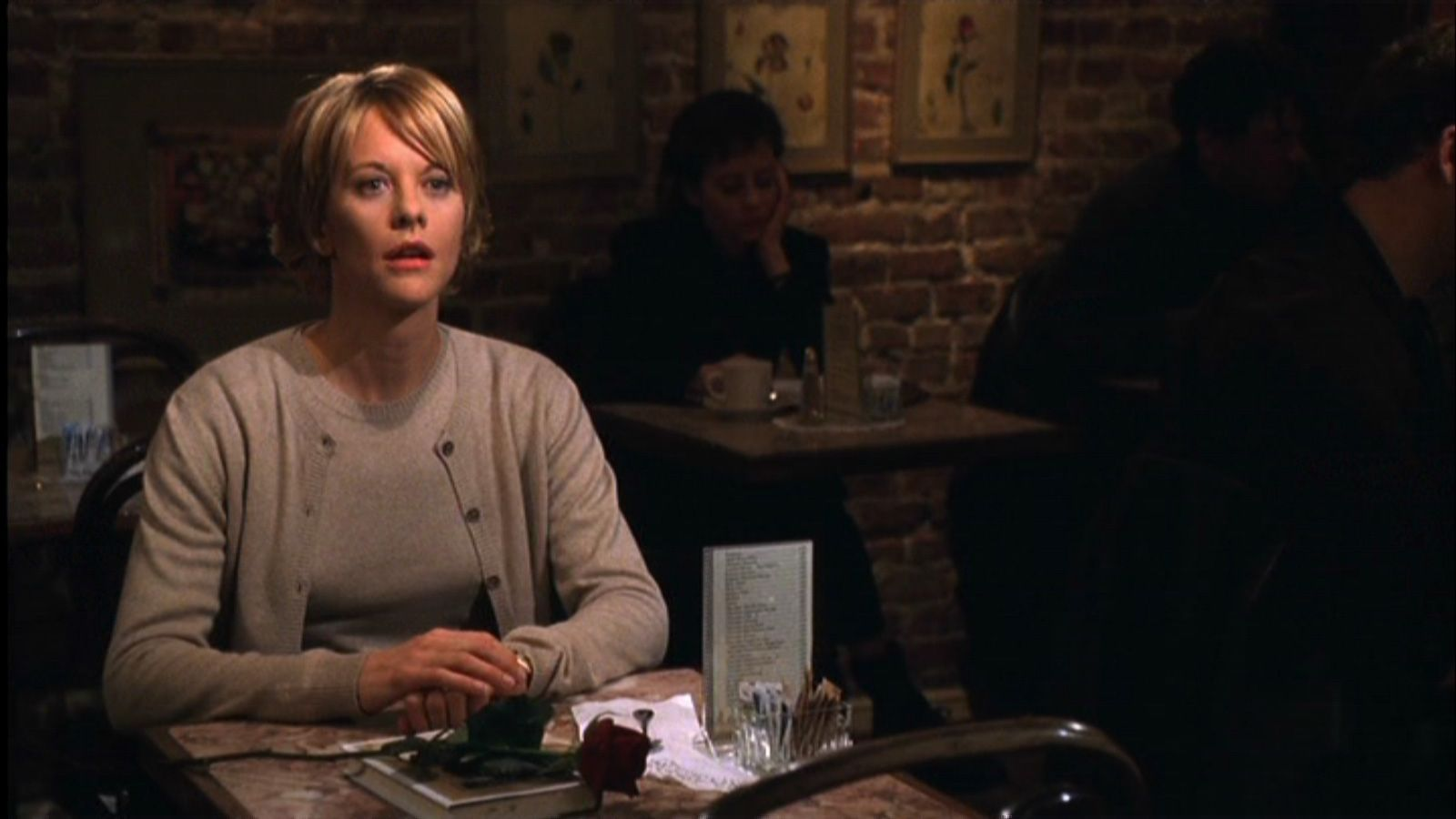 Twenty Years Later Let S Celebrate Kathleen Kelly In You Ve Got Mail The Mary Sue