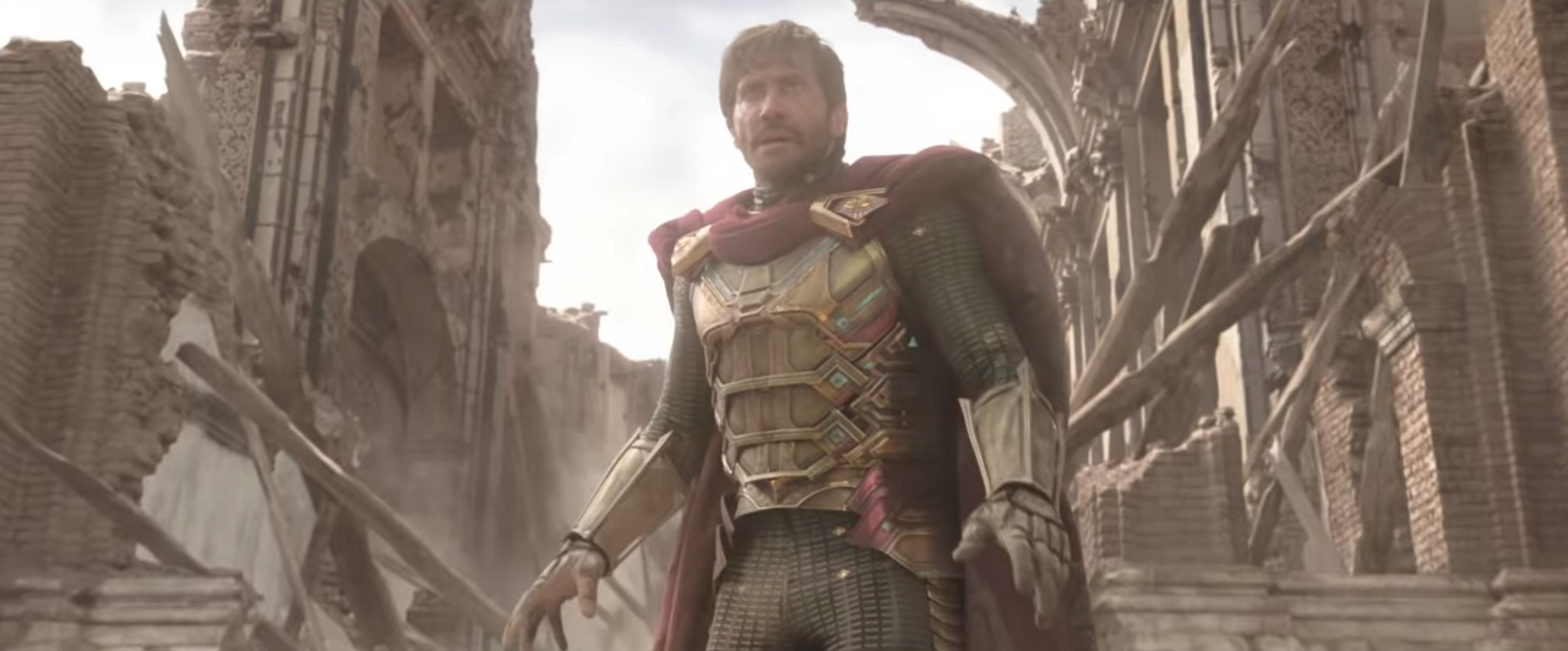 Spider-Man: Far From Home will feature Jake Gyllenhaal as Mysterio, the film's primary villain.