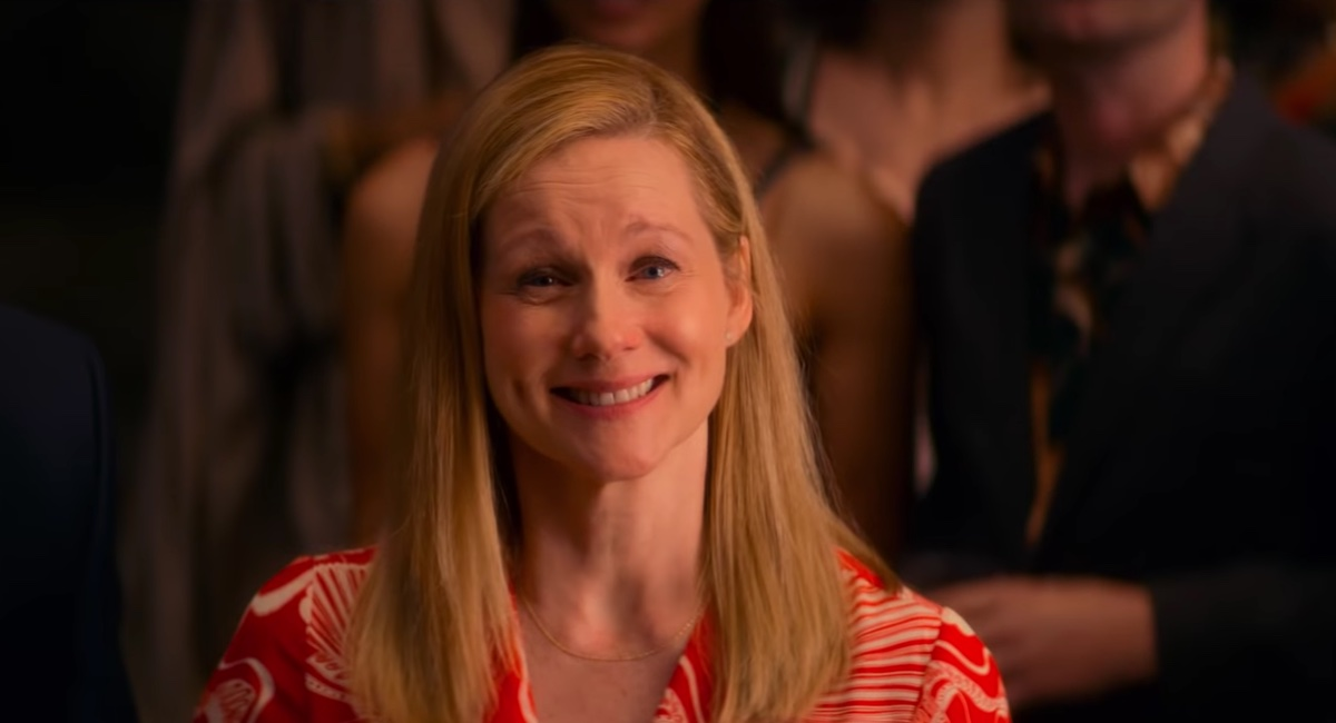 Laura Linney stars as Mary Ann Singleton in the upcoming miniseries Tales of the City.