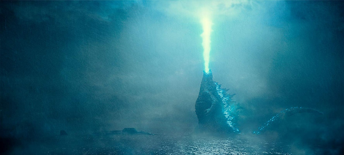 Godzilla- King of the Monsters (2019)