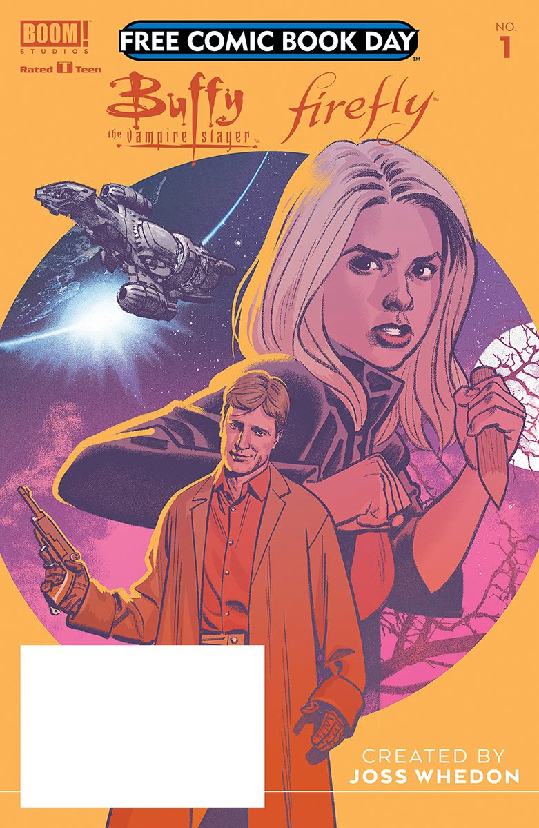 welcome to the whedonverse buffy firefly