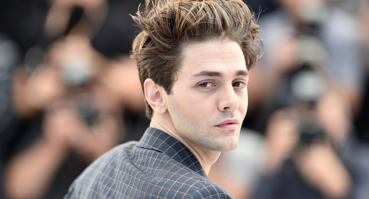 """CANNES, FRANCE - MAY 19: Xavier Dolan attends the """"It's Only The End Of The World (Juste La Fin Du Monde)"""" Photocall during the 69th annual Cannes Film Festival at the Palais des Festivals on May 19, 2016 in Cannes, France. (Photo by Pascal Le Segretain/Getty Images)"""