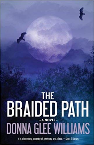 The Braided Path book cover.