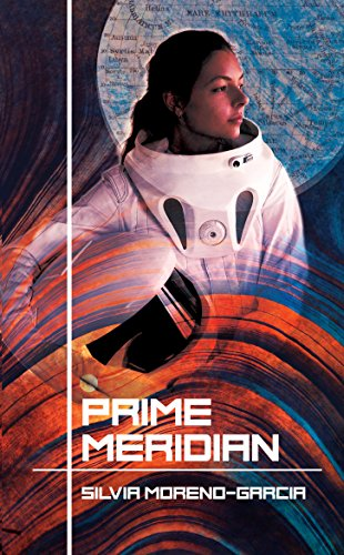Prime Meridian book cover.
