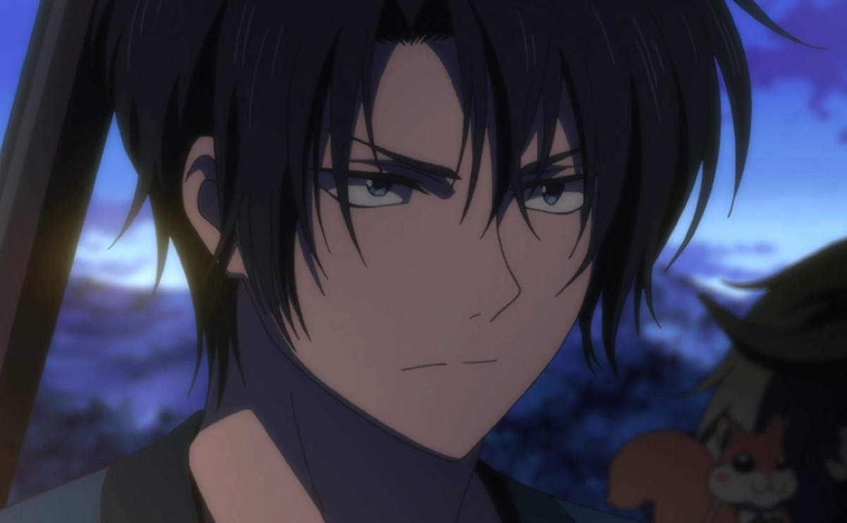 Son Hak in Yona of the Dawn.