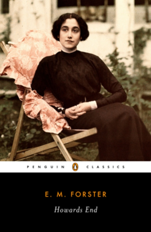 Howards End (Paperback) By E. M. Forster, David Lodge (Introduction by) Penguin Classics, 9780141182131, 336pp.