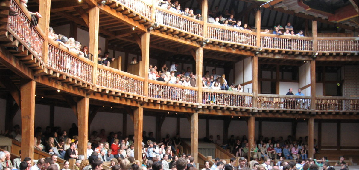 Where to Watch EVERY Shakespeare Play