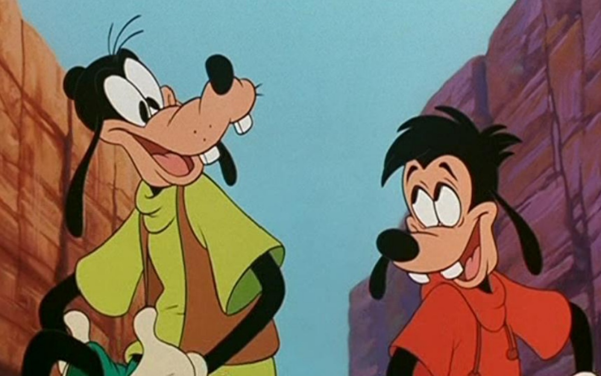 Goofy Movie Still Perfect Father Son Film On 25th Anniversary The Mary Sue
