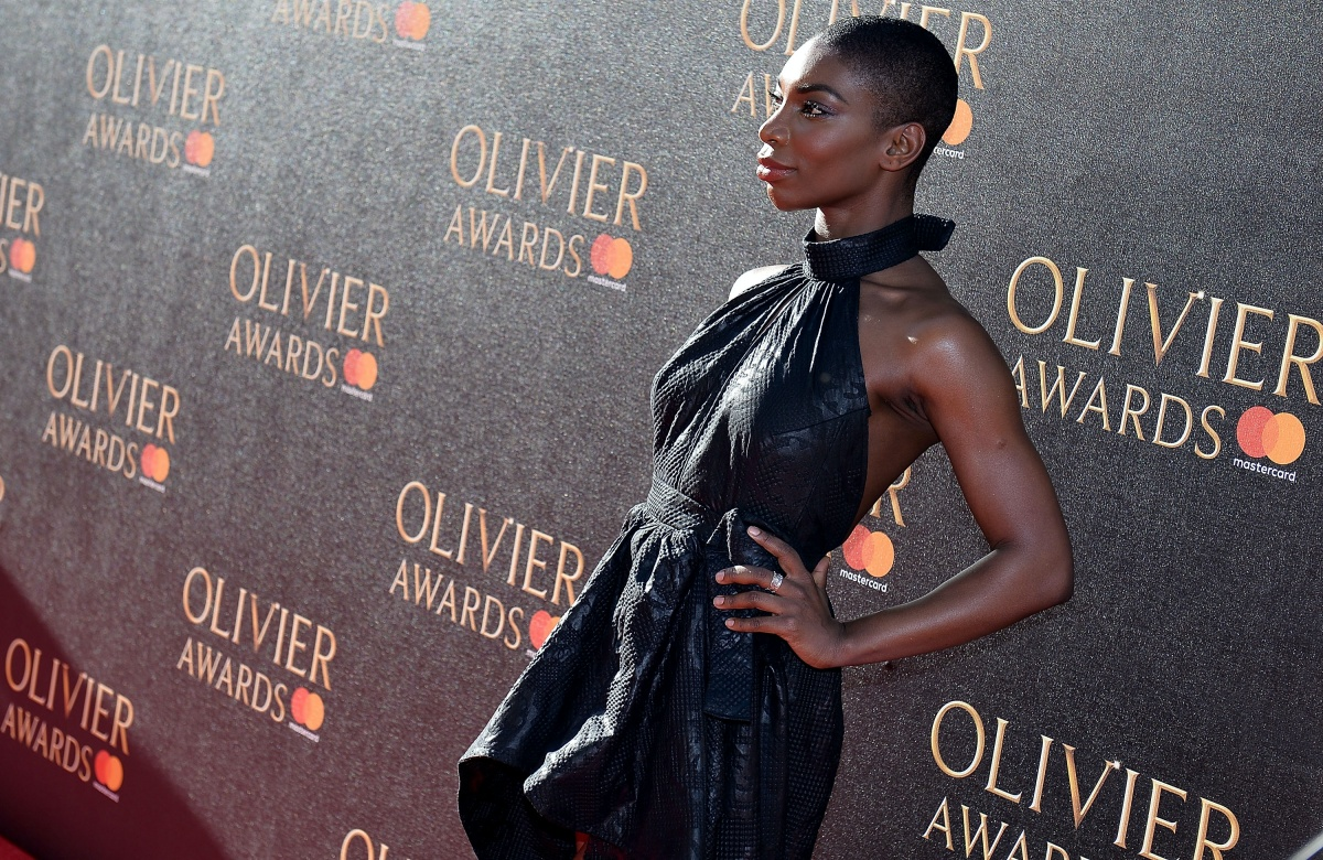 Who Could Michaela Coel Be Playing in Black Panther: Wakanda Forever?