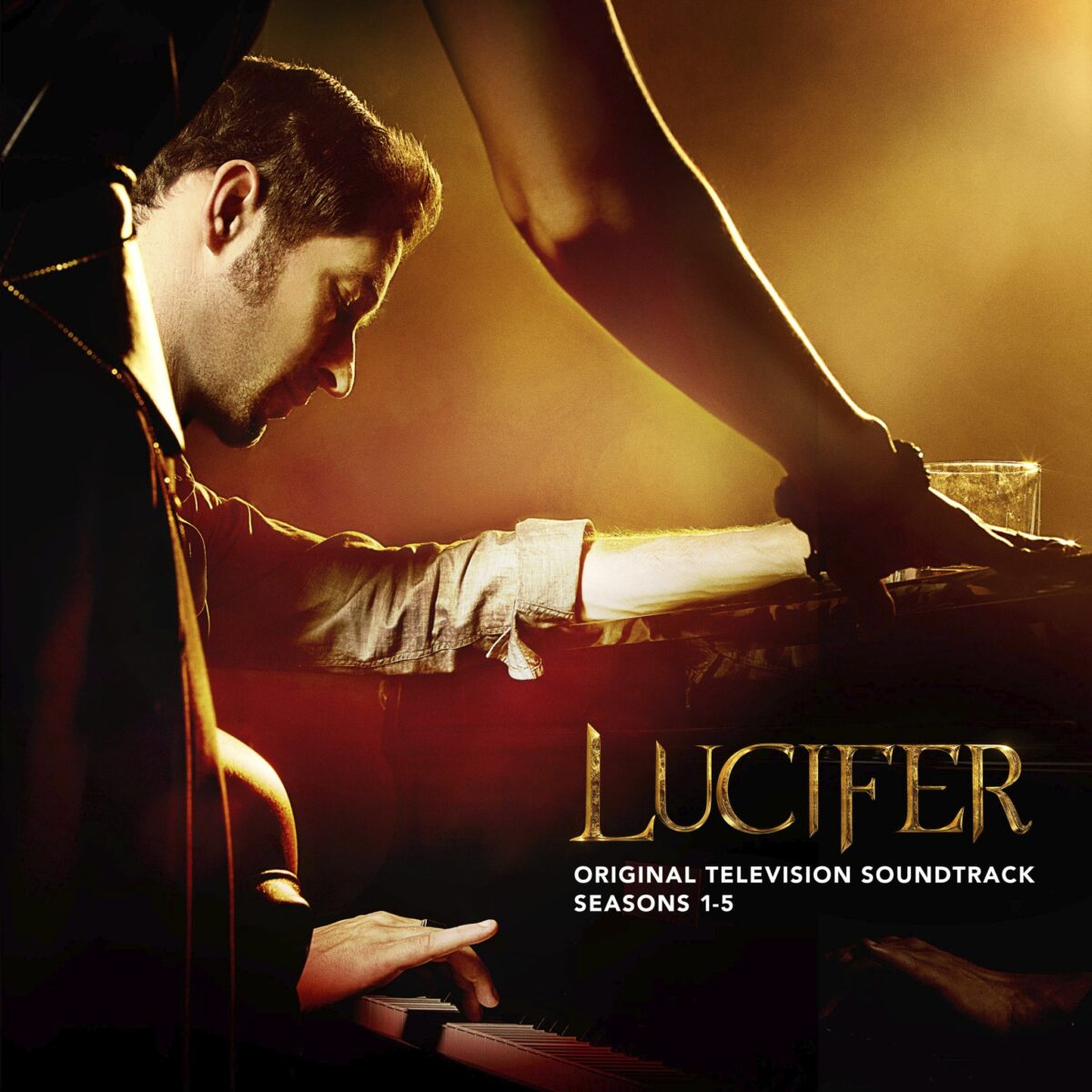 Lucifer album art