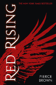 Book Cover for Red Rising by Pierce Brown