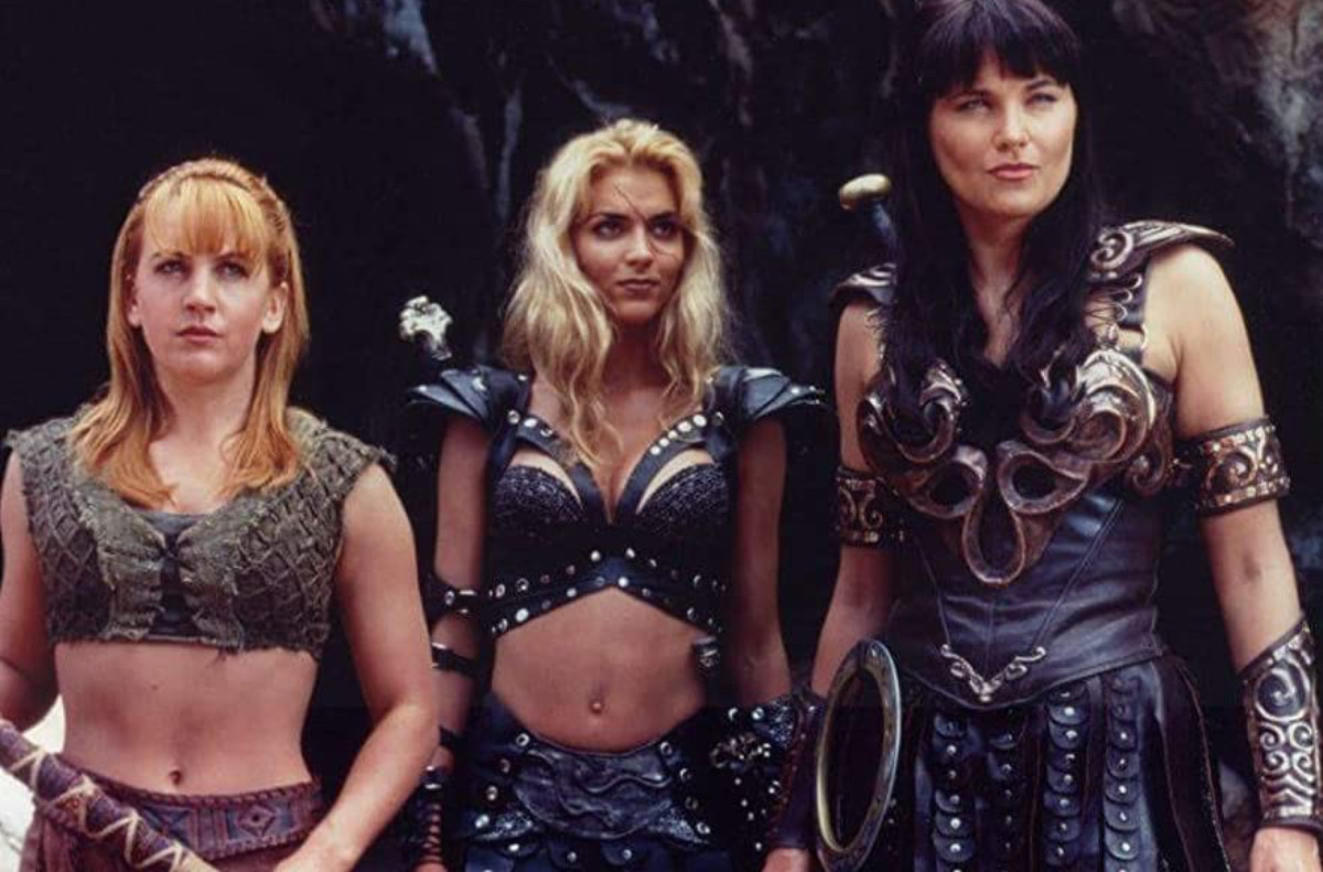 Xena: Warrior Princess Celebrates 25 Years of Leather-Bound Excellence