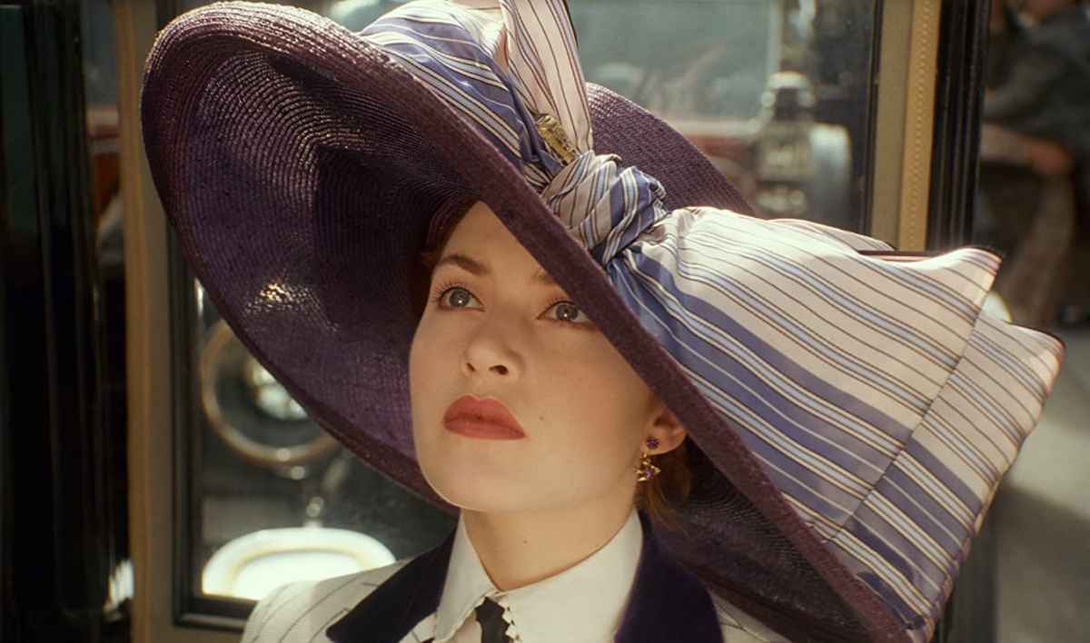 Kate Winslet on Body Scrutiny During the Titanic Era