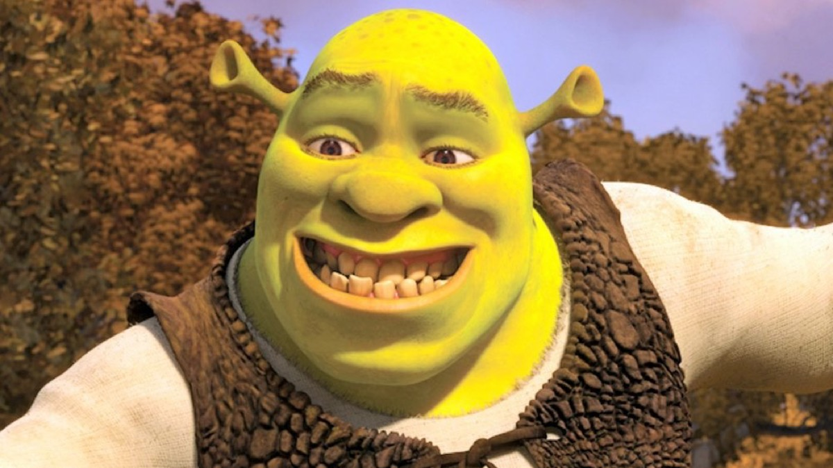 Shrek, the Unacknowledged Hero of Queer Youth, 20 Years Later | The Mary Sue