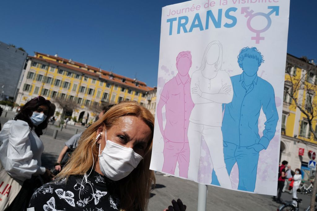 Things We Saw Today: It's International Trans Day of Visibility, and We Love These Wonderful Twitter Posts