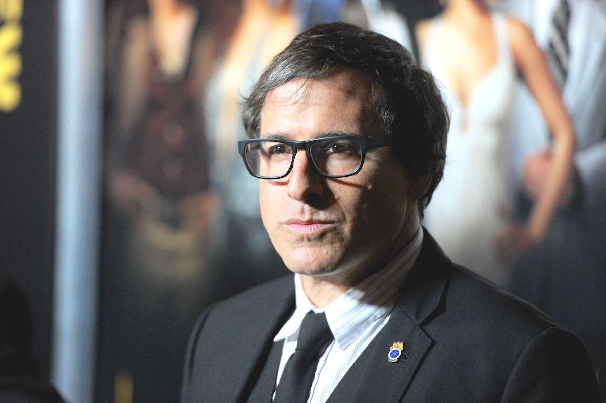 We Need To Talk About David O. Russell's Behavior