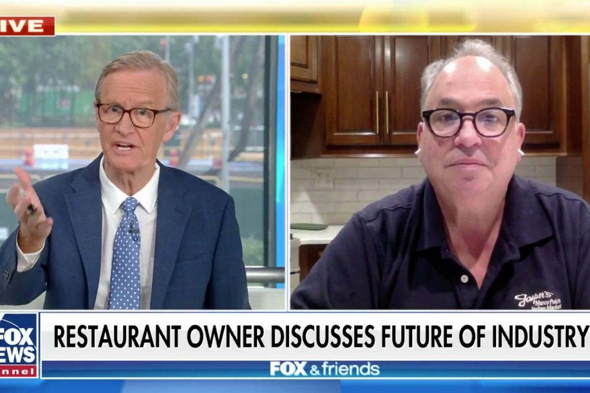 Restaurant Heir Whose Business Is Booming Complains About Employees Expecting More Money