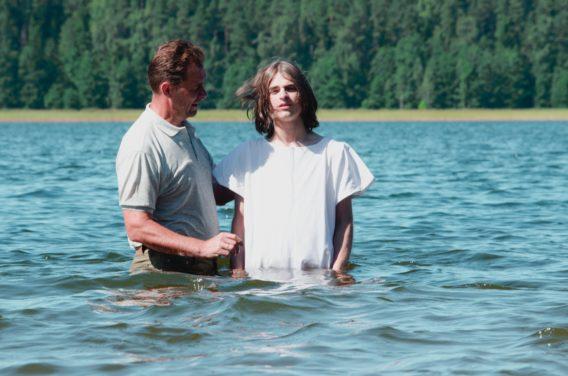 baptism-baptized